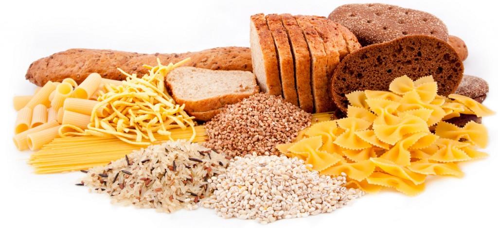 pan y pastas