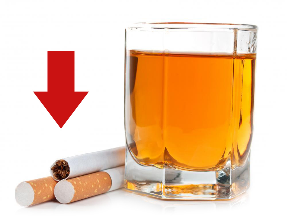 glass-of-alcohol-and-cigarettes