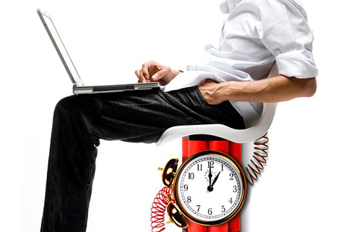 sedentarismo horas